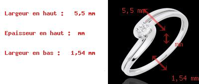 compra on-line Anello Solitario Silly